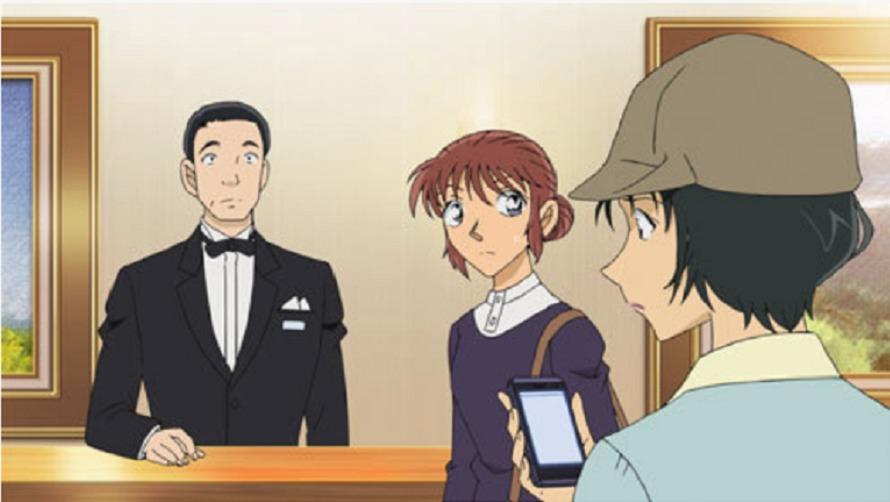 米原桜子 ブログ女優殺人事件