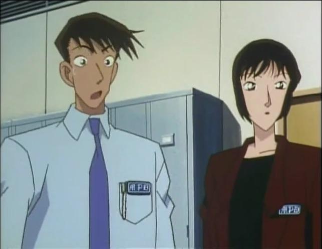 本庁の刑事恋物語シリーズ開始