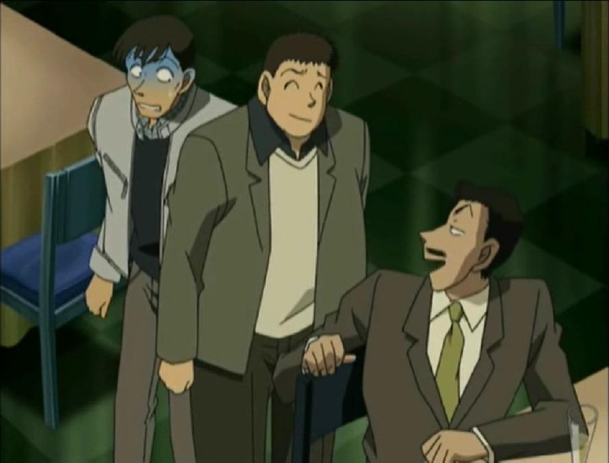 本庁の刑事恋物語7