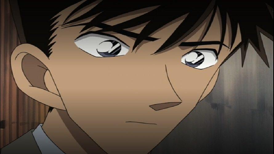 高木刑事の声優や登場回に佐藤刑事との恋愛模様を紹介【名探偵コナン】