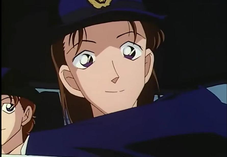 本庁の刑事恋物語4の宮本由美