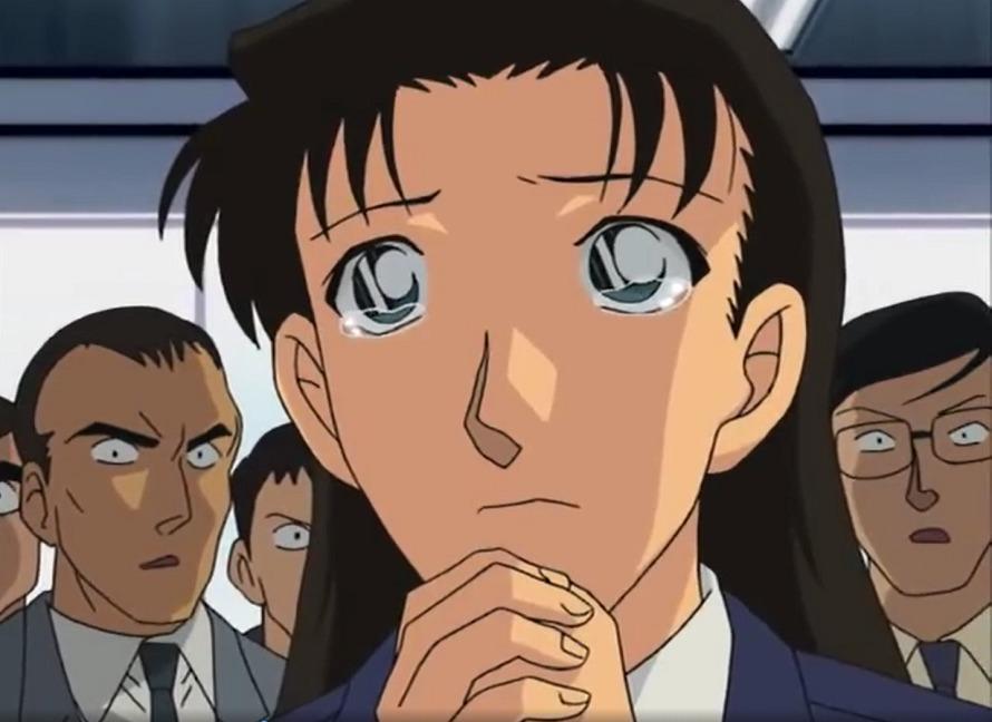 本庁の刑事恋物語6の宮本由美